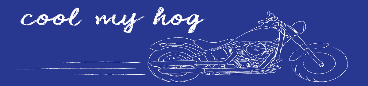Cool my Hog